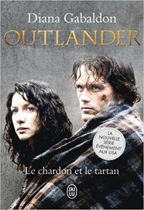 outlander tome 1