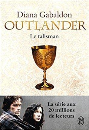 outlander tome 2